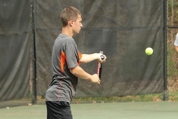 Varsity Tennis v Appomattox County High School