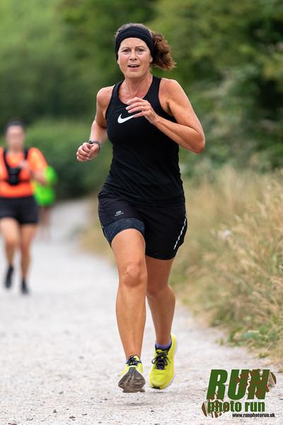 Thornton Cleveleys Running Club Handicap Series
