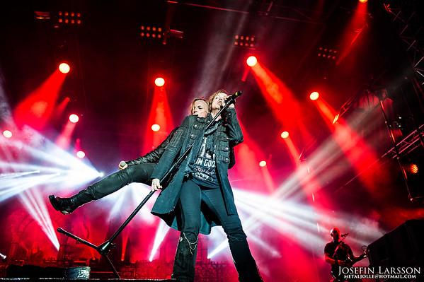 Avantasia - Sweden Rock Festival 2016