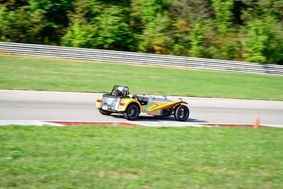 2021 SCCA TNiA  Aug 27 Pitt Int Yellow Super 7
