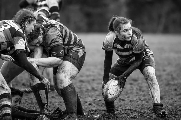 Harrogate Rugby Ladies 44-5 York RI Ladies