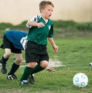 Soccer 11/16/2004