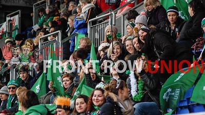 2016-02-06 Ireland 21 Wales 3 Women Six Nations