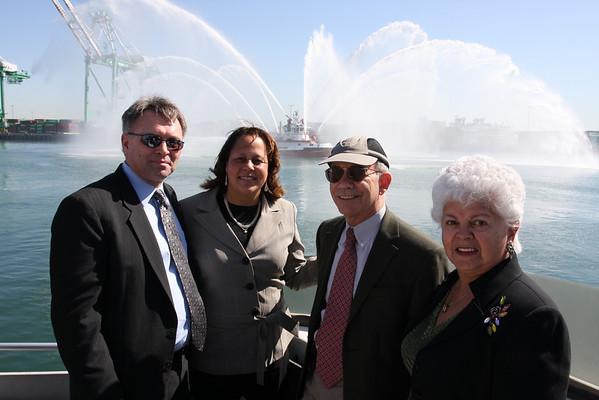20090219 POLB/POLA Boat Tour