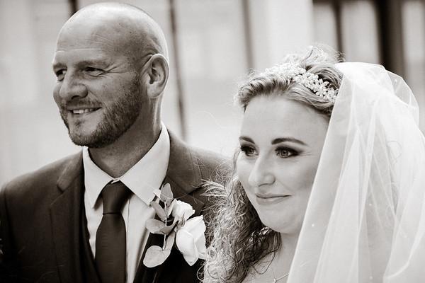 Steve & Cara Smith Wedding 19-06-21