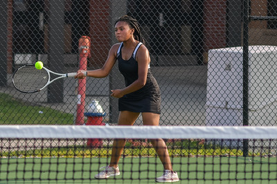09102019 LRHS Ladies Tennis vs Keenan