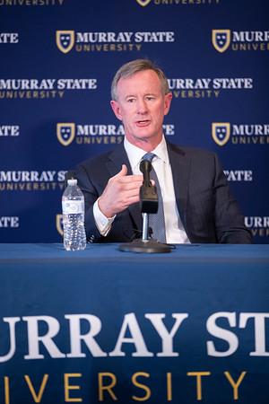 Presidential Lecture 2020 - Admiral William McRaven