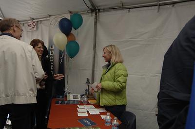 Ministry Fair 2008