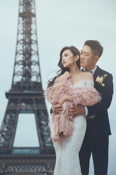 Oversea-Prewedding-Paris-巴黎