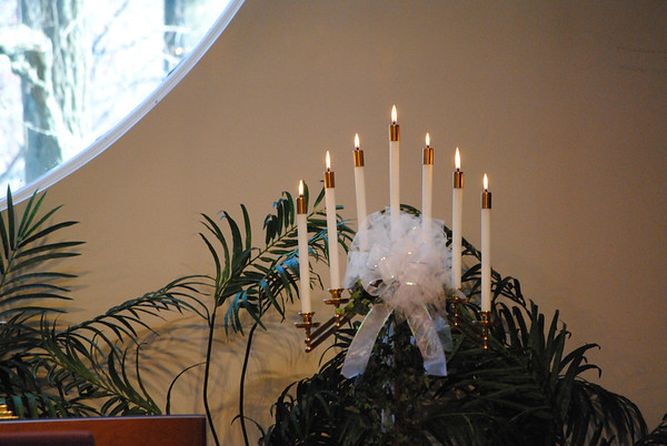 Ato and Efua's 25th's Wedding Anniversary Celebration