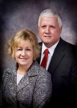 Glenda & Joel
