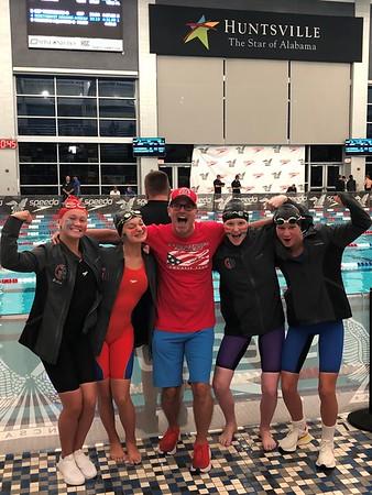 Germantown Academy Aquatic Club