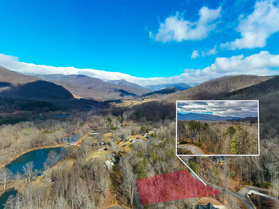Stone Crest Mountain Lots