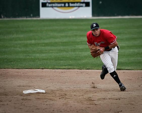Danville Dans- Prospect League