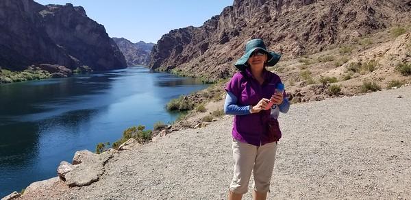 2019 Colorado River