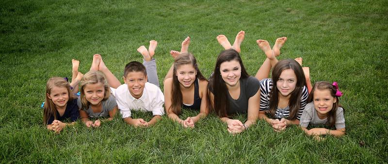 Tilmont Family