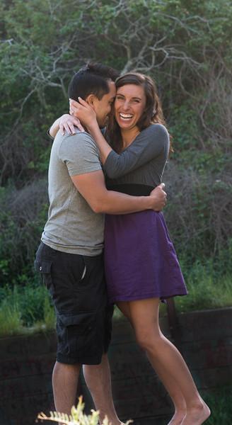 Jessica & Rodney