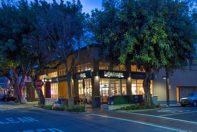 LaBoulanger Bakery - Palo Alto