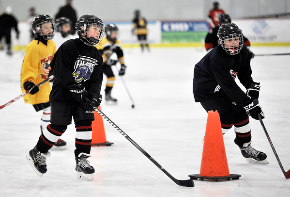 12/9/2014 Westfield Youth Hockey Amelia Park