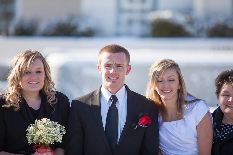 Tyler Shearer Photography Dustin & Michelle Wedding Idaho Falls Temple Rexburg Photographer-9874.jpg