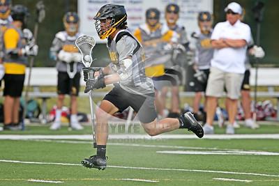 Hunter Stevens - #27 Bishop Verot Lacrosse (2018 & 2020)