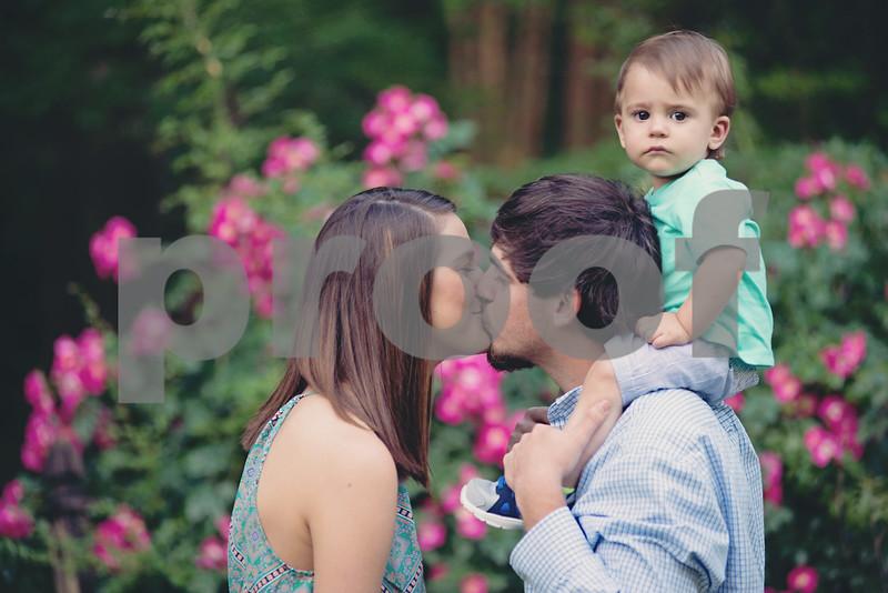 Kaylee & family