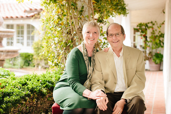 Kathy & Garth Pickett