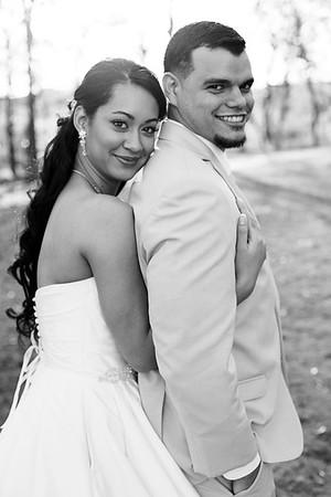 Eliezer & Sareth Wedding