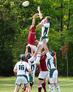 NJ Rugby Championship Game - High School