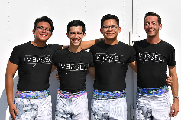 VESSEL- WGI SEMIS 2019