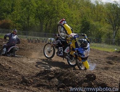 CMX Racing May 17 2009