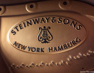 Steinway Piano Factory Tour January 2020
