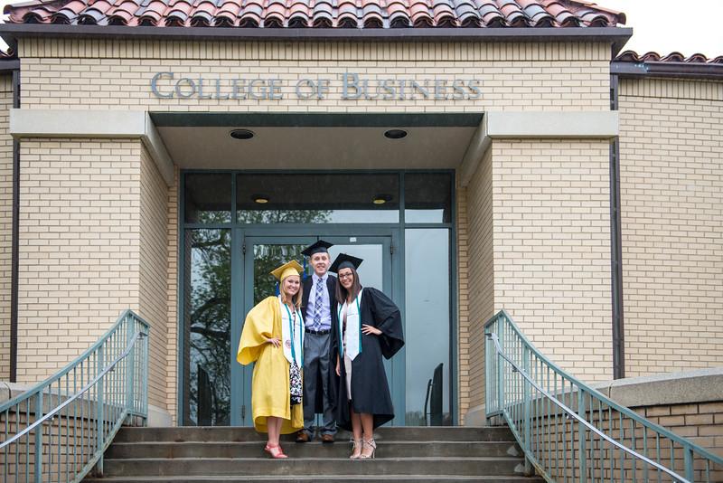Katie And Doug Graduation