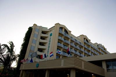 Sonesta Maho Beach Resort & Surrounding Area