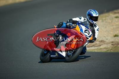2014-08-18 Rider Gallery: Sean U