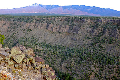 Another Descent into the Rio Grande Gorge