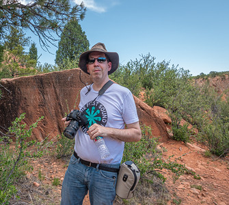 Tim's Visit 06-01 to 06-08-2-19