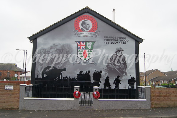 Various Remembrance Photo's 2011