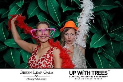 Green Leaf Gala