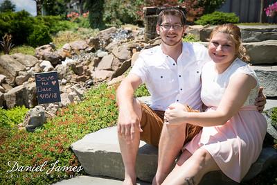 DJP Eric & Amber's Engagement