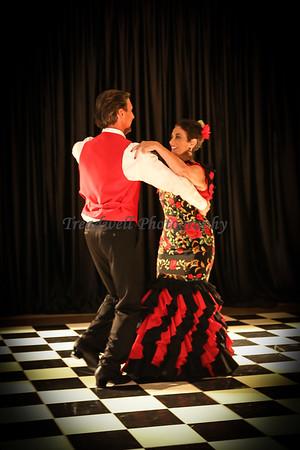 Dancing with the Turlock Stars