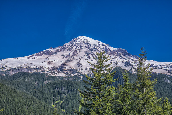 Day 2 - Mt. Ranier
