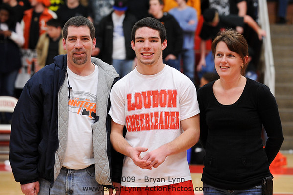 Loudon Winter Seniors 2010