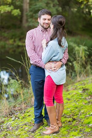 Paige & Brett