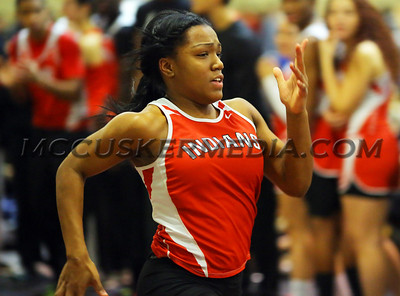 IT14 - Lebanon Valley College Indoor Track Meet