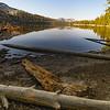 Tenaya Lake Morning