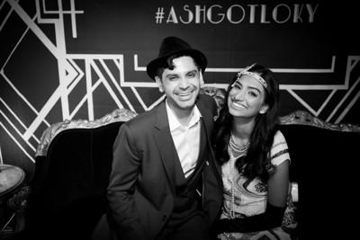 Ashima & Aalok Pre Wed