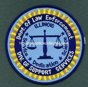 Illinois Dept of Law Enforcement