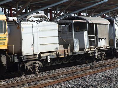 PFA (SRL) - Bogie Container Wagon