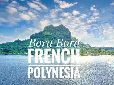 2018-01-24 - Bora Bora